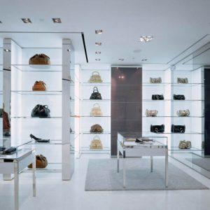 Ремонт магазинов и бутиков